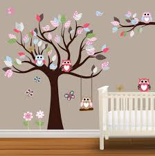 Wall Decor Stickers For Nursery Master Bedroom Wall Decor Stickers S To Fancy Baby