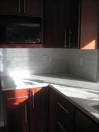 kitchen light beige glass subway tile in almond modwalls lush full size of kitchen light beige glass subway tile in almond modwalls lush 3x6 backsplash