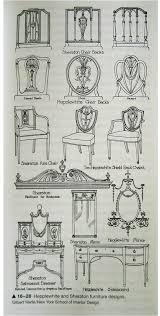 Ideas For Hepplewhite Furniture Design Stoelen Repareren Hepplewhite And Sheraton Furniture Exles Of