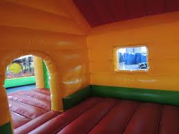 Einfamilienhaus Mit Garten Kaufen Midden Inflatable Kinder Hüpfburg Springburg 6x4m Modell Haus