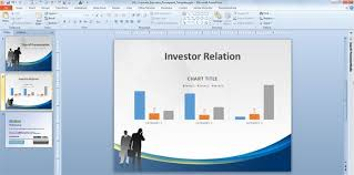 free corporate executive powerpoint template free powerpoint
