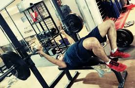 Muscles Used When Bench Pressing 12 Simple Strategies To Boost Your Bench Press And Save Your