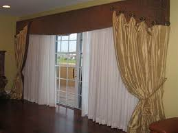 Sliding Glass Door Draperies Curtains And Drapes For Sliding Glass Doors Wonderful Drapes For