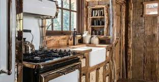 Log Cabin Kitchen Ideas Astonishing Log Cabin Kitchen Ideas Must See Gallery