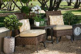 Agio Patio Dining Set by Agio Franklin Woven Armless Chair Mathis Brothers Furniture