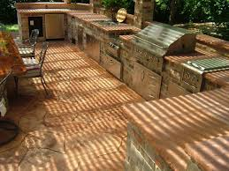 backyard design outdoor kitchen ideas interior design inspiration