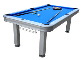 7 Foot Pool Table Berner Billiards Berner Orlando 7 Outdoor Pool Table Orl7