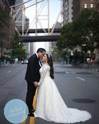 wedding dress no with no oshry is married wedding album exclusive