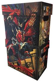 spawn 25th anniversary limited edition licensed short comic book
