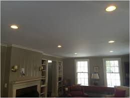 recessed lighting over fireplace projects