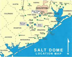 San Felipe Mexico Map by Texas Energy Exploration Llc Salt Dome Locations Visual Ly