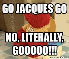 Jacques Meme - jacques go