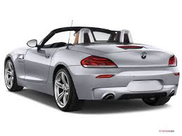 bmw sport car 2 seater bmw z4 prices reviews and pictures u s report