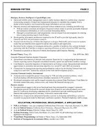example of affiliation in resume corporate resume examples corporate
