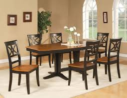 dining room sets for 8 inspirations black wood dining room sets 8 wooden seat chairs