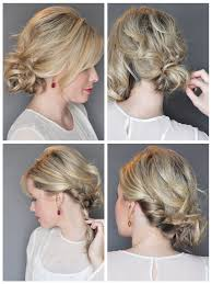 Hairstyle For Party Easy To Do by Key Looks For The Party Season M2hair U0027s Blog