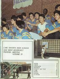 carl hayden high school yearbooks explore 1983 carl hayden high school yearbook az classmates