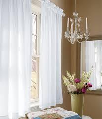jane u0027s plain u0026 simple perma press rod pocket curtains 30