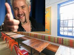 Diner Drive Ins And Dives Map Guy Fieri Films At Biju U0027s Little Curry Shop And Axios Eater Denver
