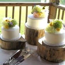 tree stump cake stand tree stump wedding cake stand best images on decorating ideas