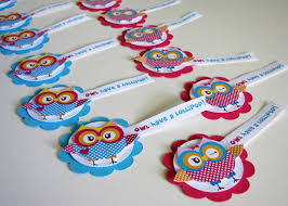 jen u0027s happy place owl themed birthday party the decorations