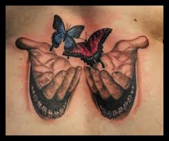 43 best butterfly tattoos on hand images on pinterest free