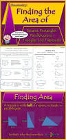 best 25 area formula for rectangle ideas on pinterest area of