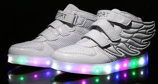 light up sneakers children shoes with light up sneakers for kids luminous sneakers led