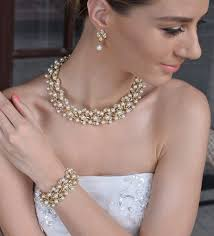 wedding jewelry top 30 best bridal jewelry sets heavy