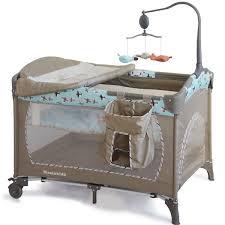 new born baby cot bed en 71 folded baby playpen buy new born