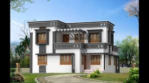 contemporary house designs and floor plans uk youtube