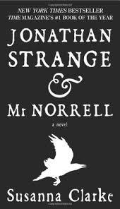 Twist By Clarke Amp Clarke Jonathan Strange U0026 Mr Norrell A Novel Susanna Clarke