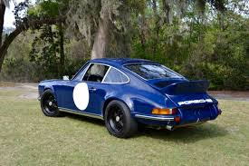 outlaw porsche 912 1972 porsche 911 rs outlaw hunting ridge motors