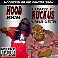 Uncle Ruckus Memes - hood ruckus hosted by uncle ruckus mixtape by hood rich