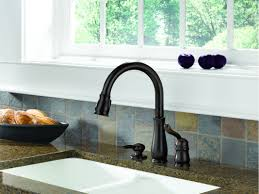 kitchen faucet ideas delta leland kitchen faucet home decorating interior design