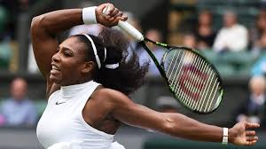 Serena Williams Bench Press Wimbledon 2016 Serena Williams Earns Comback Win In Second Round