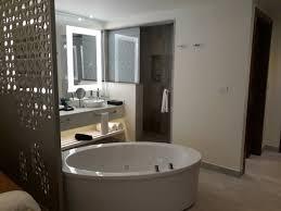 diamond bathtub diamond club junior suite shower picture of royalton bavaro