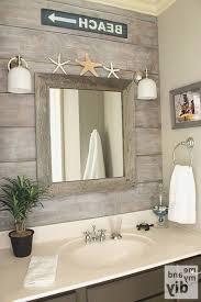 beachy bathrooms ideas beachy bathroom mirrors best themed bathrooms ideas on
