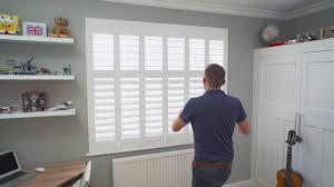 diy shutters so what is an inside mount for window shutters