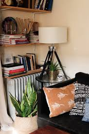 this is how delirium decor owner styles her bohemian home