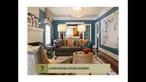 Top Living Room Color Scheme Palettes YouTube - Color palette living room