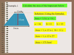 Excavation Estimating by Trapezium Rule Practical Substructure And Excavation Presentation1