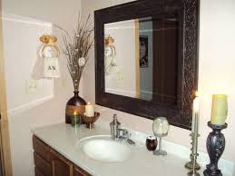 bathroom decor ideas for apartments single sink bathroom vanity white tags bathroom vanity single
