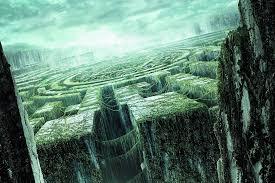 Maze Runner The Maze Runner Desktop Wallpaper 54352 2022x1352 Px