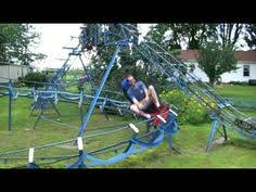 Backyard Roller Coaster For Sale by The Roller Coaster Is A Popular Amusement Ride Developed For