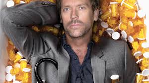house m d wallpaper bathtub of vicodin hugh laurie