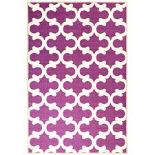 purple and pink area rugs pink trellis rug roselawnlutheran