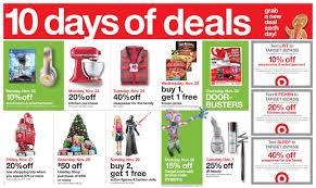 ofertas black friday en target grandes ahorros en target para las fiestas