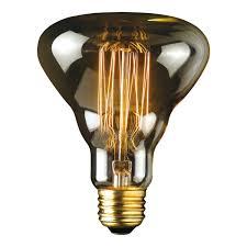 standard light bulb base e26 40w clear designer vintage edison labo incandescent light bulb e26