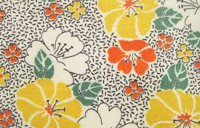 vintage fabric gallery 1930s yellows q is for quilter